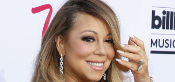 Mariah Carey on 'Idol': 'It's so boring & fake, the worst experience of my life'
