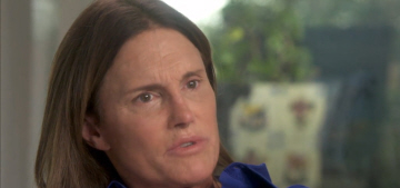 Will Bruce Jenner debut Her on the cover of a summer issue of Vanity Fair?