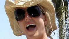 Princess Britney's White Trash Runner-Ups