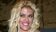 Anna Nicole Smith's death being re-investigated