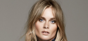 Cressida Bonas plays coy, hopes no one will use her status as a royal ex-girlfriend