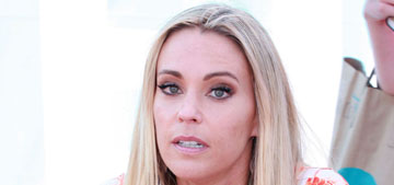 Kate Gosselin may be engaged to millionaire whose ex applied for restraining order