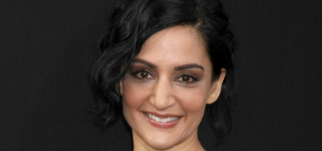 In Touch: Archie Panjabi – not Julianna Margulies – was 'the diva from hell'