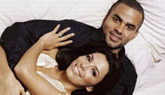 Eva Longoria pays for her wedding and then some by selling picture rights