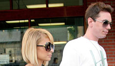 Nicole Richie back with DJ Am?