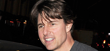 Tom Cruise held his breath for 6 min underwater for an 'MI5′ stunt: really?
