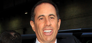 Jerry Seinfeld: Kids are too PC now, don't know what 'racist' & 'sexist' mean