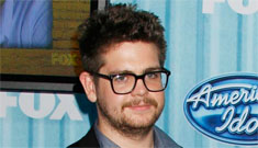 Jack Osbourne was suicidal before rehab; Kelly is out of rehab