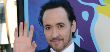 John Cusack: Obama is 'as bad or worse than Bush' on civil liberties