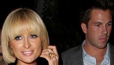 Doug Reinhardt says he wants to have babies with Paris Hilton