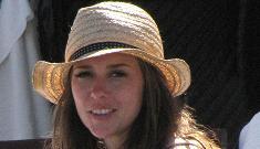 Jamie Kennedy loves Jennifer Love Hewitt's Taco Bell curves