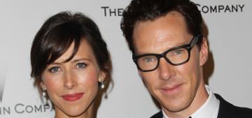 Cumberbacklash: Critics hate the idea of giving Benedict Cumberbatch a CBE