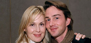 Kelly Rutherford claims ex falsified an email from U.S. Consulate in Berlin