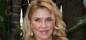 Brandi Glanville: Men are 'manginas' if they say they want to 'make love'
