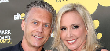 RHOC Shannon Beador: If I was 'an amazing wife, [he] wouldn't have gone elsewhere'