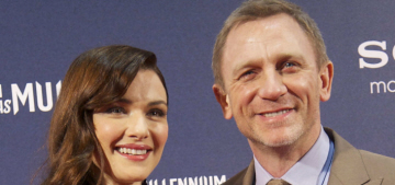 Star: Daniel Craig & Rachel Weisz are on the rocks, he might be cheating