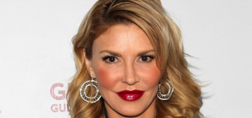 Brandi Glanville might be allowed back on RHOBH if she 'comes to Jesus'