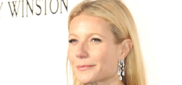 Gwyneth Paltrow's honors her ex: Fathers 'create a backbone for society'