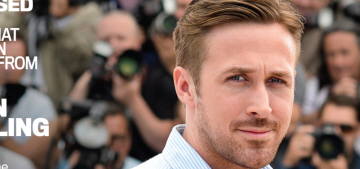 Ryan Gosling writes open letter to Costco CEO about their egg suppliers