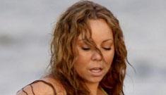 Mariah Carey has a clue