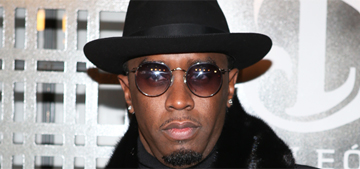 P. Diddy arrested for allegedly attacking his son's coach with a kettlebell