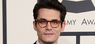 John Mayer detailed his 'crazy, authentic' Tibetan robe obsession with GQ