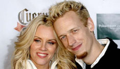 Jenny McCarthy's ex-husband says she liked threesomes