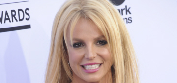 Britney Spears dumped Charlie Ebersol because he didn't want to marry her?