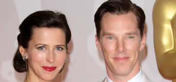Benedict Cumberbatch, Tom Hardy & more were invited to join the Academy