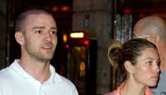 Justin Timberlake's Tame Backstage Demands