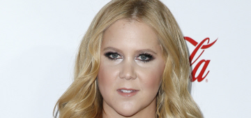 Amy Schumer explains why she turned down 'The Daily Show' hosting gig