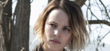 Did 'True Detective' really just kill off a major character in Episode 2?