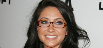 Bristol Palin, liar: 'This pregnancy was actually planned, I got ahead of myself'