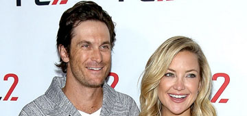 Kate and Oliver Hudson aren't surprised their bio dad is a mean a-hole