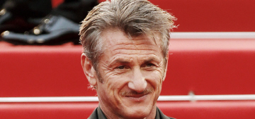 Sean Penn paid for Minka Kelly's birthday party in Napa: are they happening?