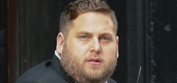 Jonah Hill's significant weight gain has his friends worried about his health