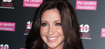 Bristol Palin has some profoundly stupid thoughts on abortion, of course