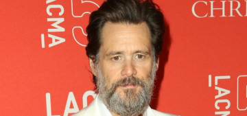 Jim Carrey tweets about CA's 'corporate fascist' mandatory vaccination bill