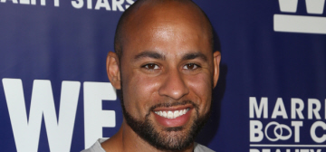 Hank Baskett's explanation for his 2014 infidelity is absurd, a blatant lie