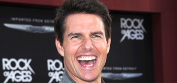Star: Tom Cruise plans to quit Scientology & his handlers are freaking out