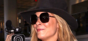LeAnn Rimes tweets about 'insane' report that she owes $350K to friends