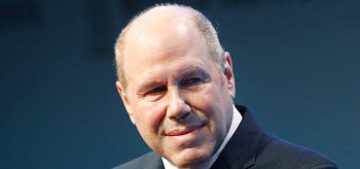 Michael Eisner: 'The hardest artist to find is a beautiful, funny woman'