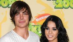 Kids Choice 2009: bad fashion & 'High School Musical 3′ big winners