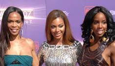 BET  Awards Rock LA (update)