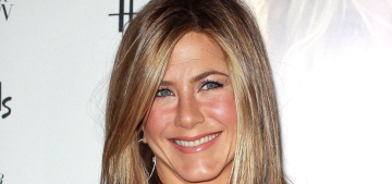 Jennifer Aniston launches her third perfume, 'Near Dusk', with a terrible ad