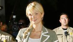 Paris Hilton Treated Sheriffs Like Her Butlers