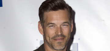 """Eddie Cibrian"" has another Instagram account & it's amazing comedy gold"