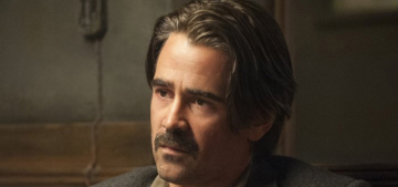 True Detective 'Down Will Come' recap: well, at least some police stuff happened