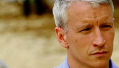 Anderson Cooper on Paris squandering her privilege (update)