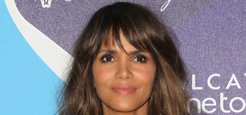 Halle Berry can't remember her wedding anniversary: is she still with Olivier?
